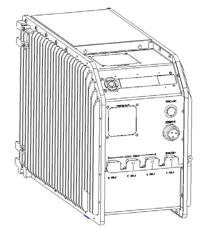 Explorer 3075GX Base Unit