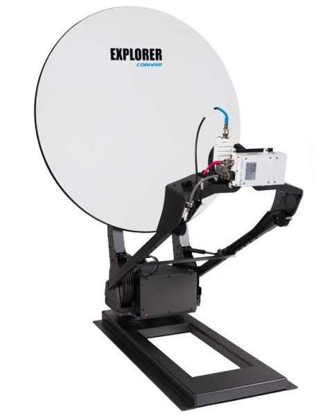 Inmarsat Global Xpress